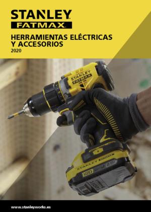 Herramientas Eléctricas y Accesorios 2020